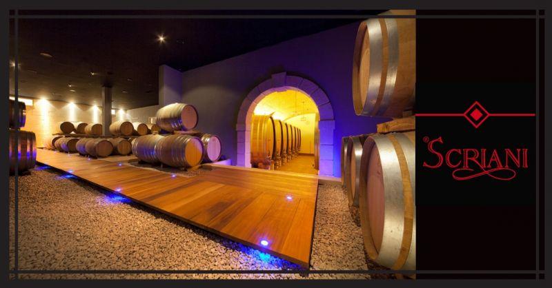 AZIENDA AGRICOLA I SCRIANI - Occasione vendita vino VALPOLICELLA produzione artigianale