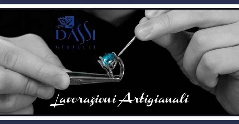 DASSI Gioielli - Offer online sale of the best made in Italy jewellery brands