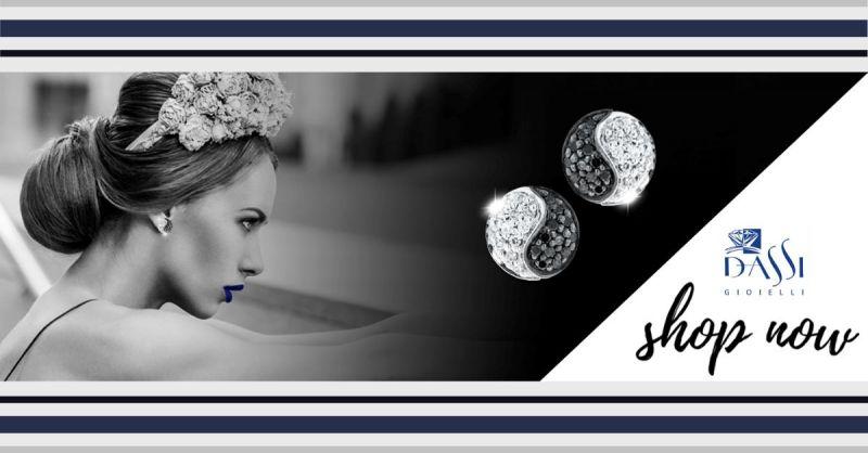 DASSI Gioielli - Propose la vente en ligne des meilleures marques de bijoux fabriqués en Italie