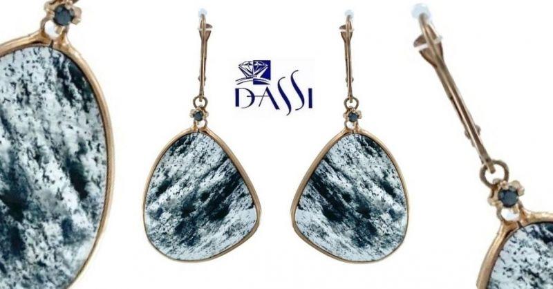 مجوهرات داسي – المكان الذي تجد فيه أفضل العروض لقُطع المجوهرات الفريدة المصنوعة في إيطاليا من الذهب والفضة.